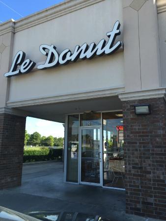Le Donut