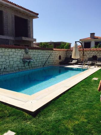 Aleysim Hotel: photo0.jpg