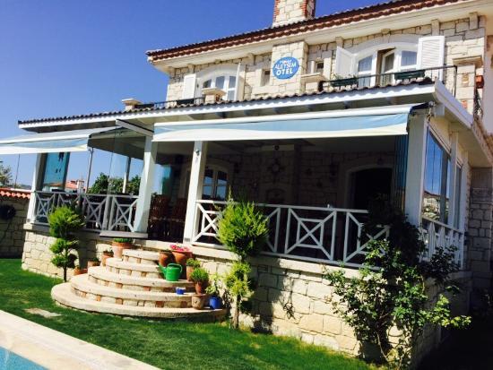Aleysim Hotel: photo1.jpg