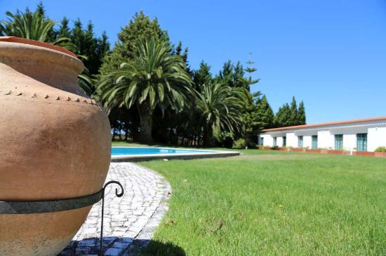 Hotel Do Prado Bewertungen Fotos Preisvergleich Santarem Portugal