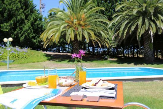 Hotel Do Prado Santarem Portugal Motel Anmeldelser Sammenligning Af Priser Tripadvisor