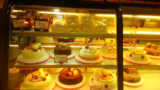 THE 10 BEST Bakeries In Taipei