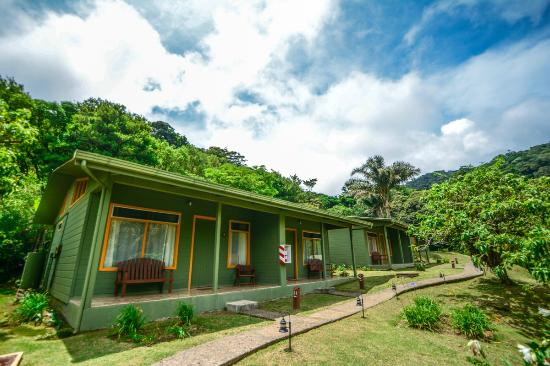 Monteverde Cloud Forest Lodge: Bungalow-style Rooms