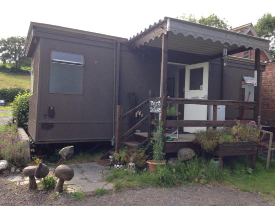 Quarry Lodge Camping