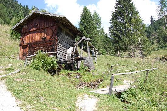 Terento, Италия: Mulino