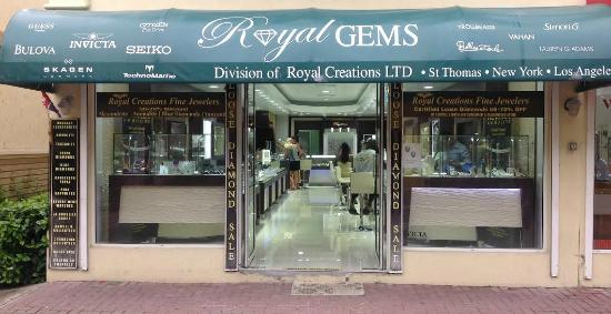 ‪Royal Gems‬