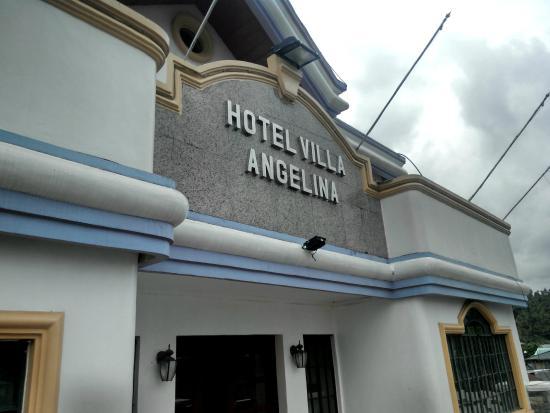 โรงแรมวิลลาแองเจลินา