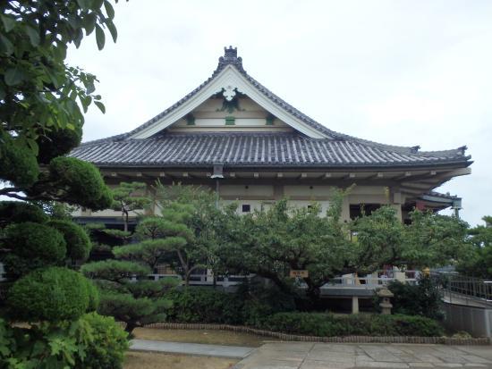 Enzoin Temple
