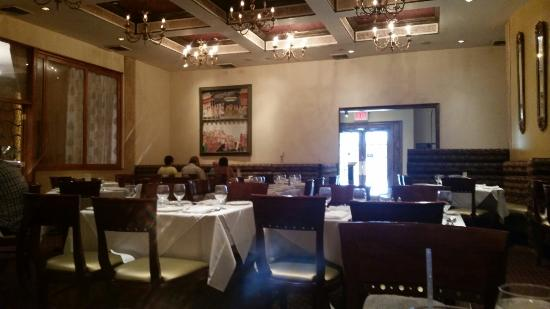 Inside picture of akbar restaurant garden city tripadvisor Cuban restaurant garden city ny