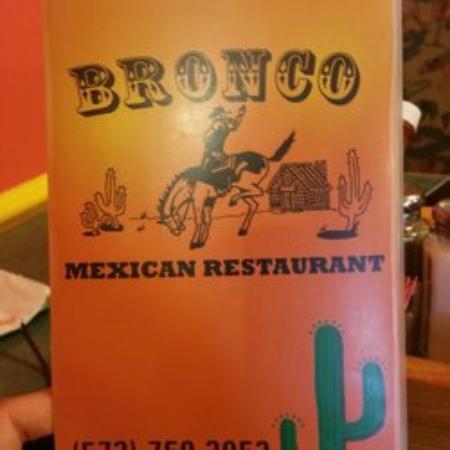 Dixon, MO: 2nd Street Diner