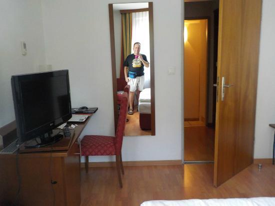Hotel Via Roma: camera 212