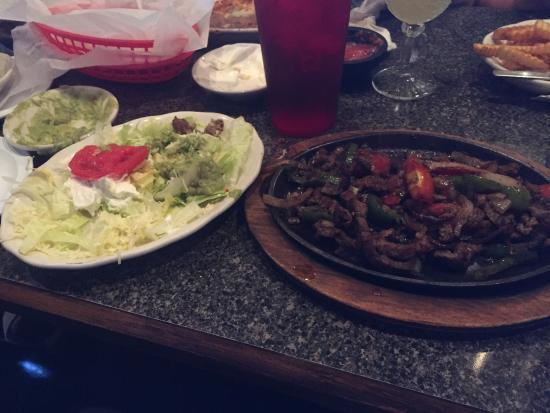 Photo1jpg Picture Of La Nopalera Mexican Restaurant Jacksonville