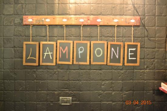 Ristorante Lampone