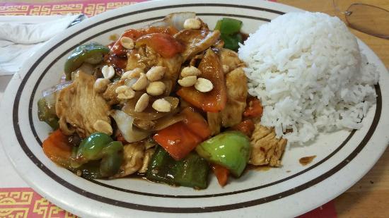 Wong's Restaurant