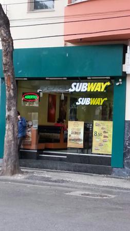 Subway Eireli