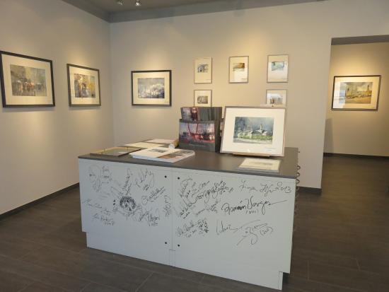 CS Galerie