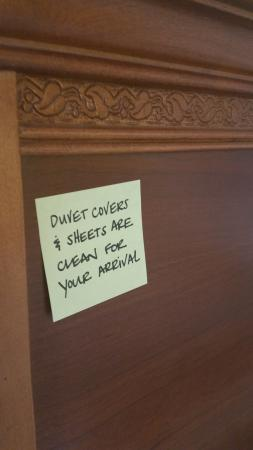 Hampton Inn & Suites Grove City: Good to know