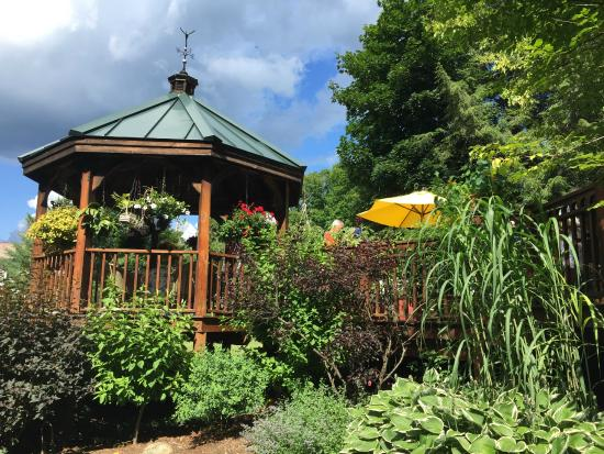 The Inn at Weston: The wonderful Inn at Weston