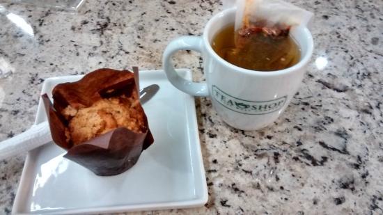 Tea Shop Brasil