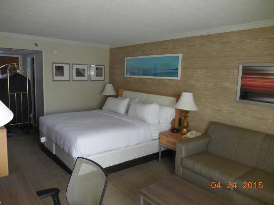 Holiday Inn Greenville: City Hotel & Bistro