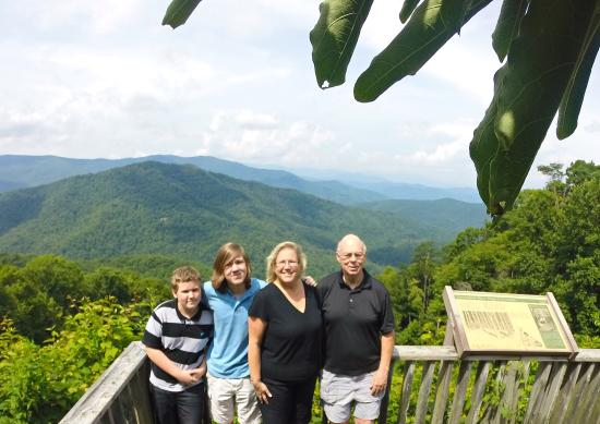 Cherohala Skyway: photo7.jpg