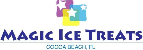 Magic Ice Treats