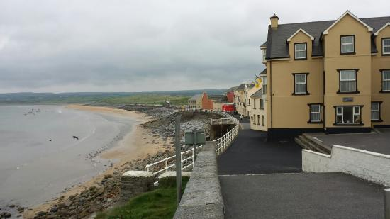 Lahinch Golf Leisure Hotel