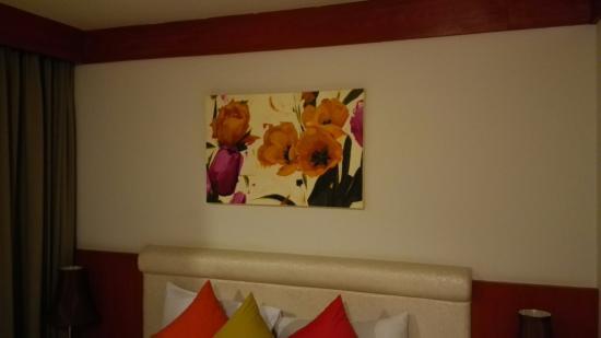 Baumancasa Karon Beach Resort : Отель