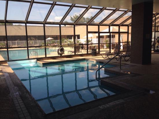 Hilton Arlington Foto De Hilton Arlington Arlington Tripadvisor