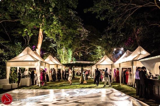 Bellefield Great House & Gardens : Gorgeous venue, perfect for weddings and special events!
