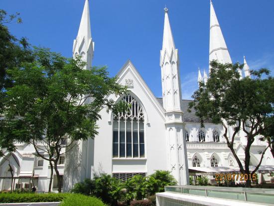 Catedral de St. Andrew