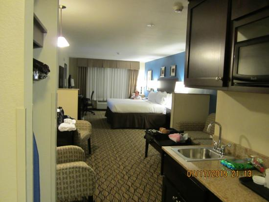 Holiday Inn Express Hotel Suites Belle Vernon Updated 2018 Prices Reviews Pa Tripadvisor