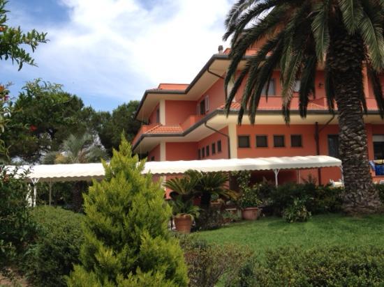 Hotel Ristorante Le Rotonde