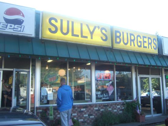 Sully's Drive-in: Sully's