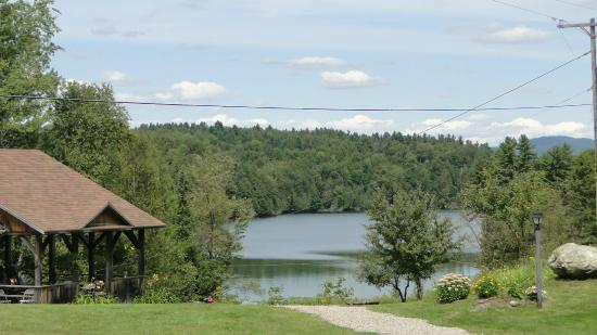 Craftsbury Common, Βερμόντ: Heaven on Earth