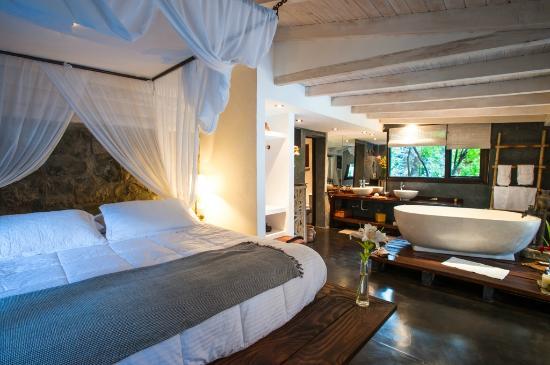 Millaqueo Luxury Villa : guest house