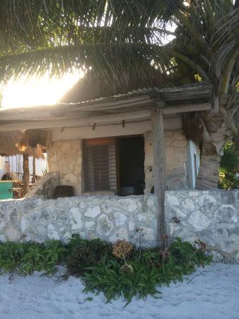 Nacional Beach Club & Bungalows: room