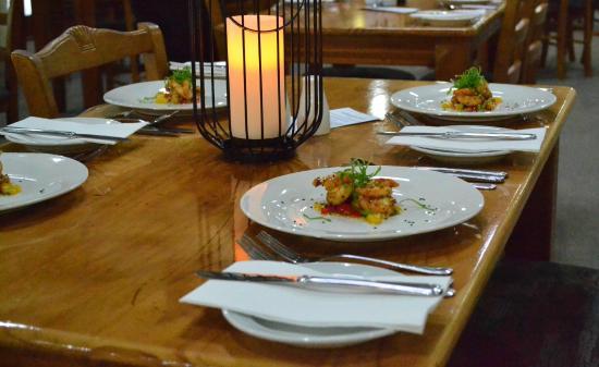 Advancetown, Αυστραλία: Restaurant