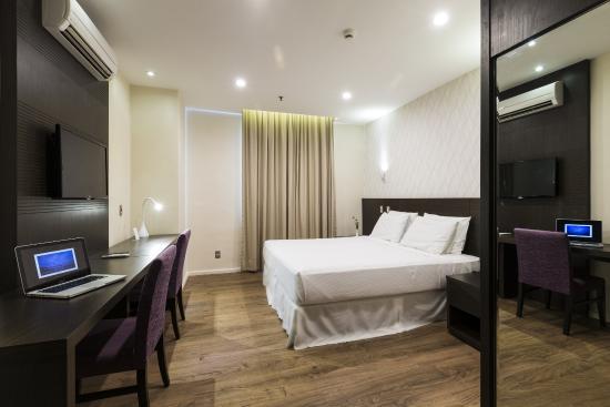 Arosa Rio Hotel, hôtels à Rio de Janeiro