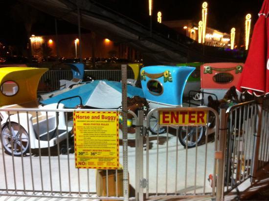Closest Amusement Park To Panama City Beach