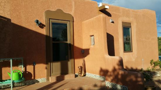 Casa Cuma Bed & Breakfast: Casa Cuma Sunset House