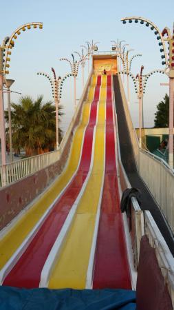 Al Jahra Copthorne Hotel & Resort: -