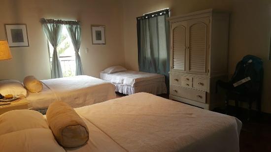 La Islita Boutique Hotel: Room