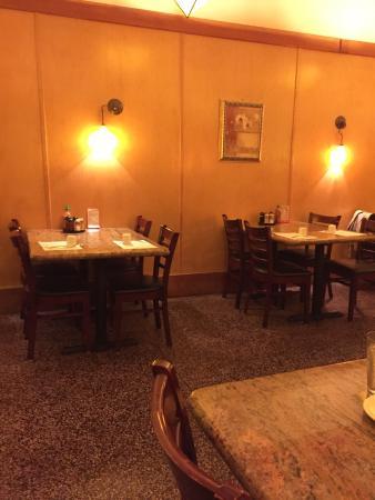 Tsing Tao Resturant