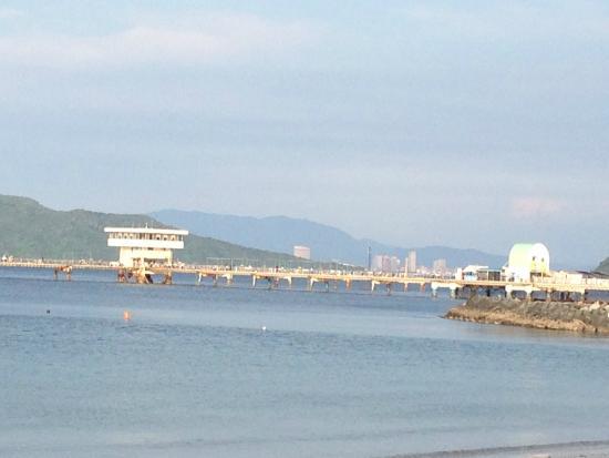 Fukuoka City Umizuri Marine Park