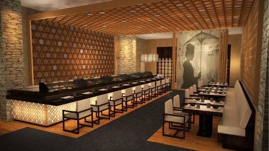 10 restoran terbaik dekat swiss belinn karawang for Design hotel i restoran navis