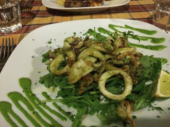 Food - i Clementini Photo