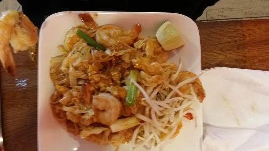 Pho & Thai Restaurant