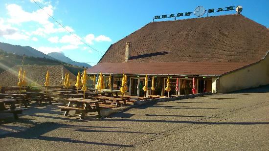 La Taverne de Jocou