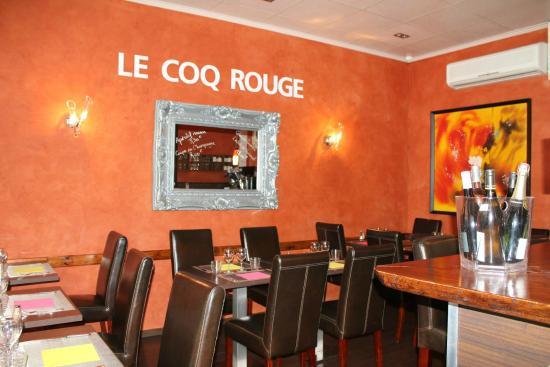 Caf comptoir le coq rouge picture of comptoir restaurant le coq rouge lyon tripadvisor - Le comptoir des fees lyon ...